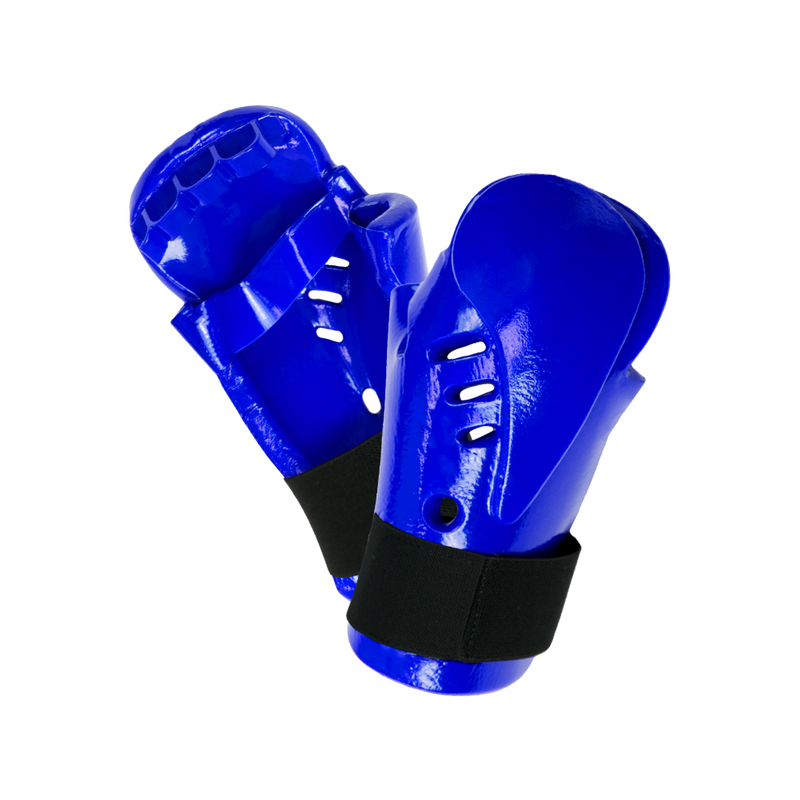 ProFoam Blue Gloves