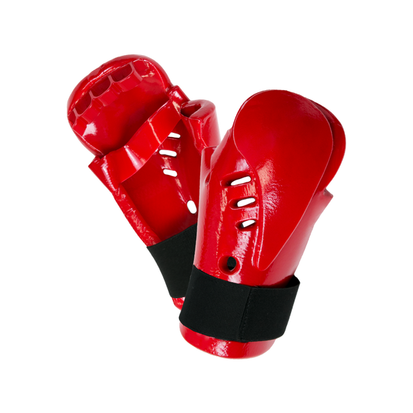 ProFoam Red Gloves