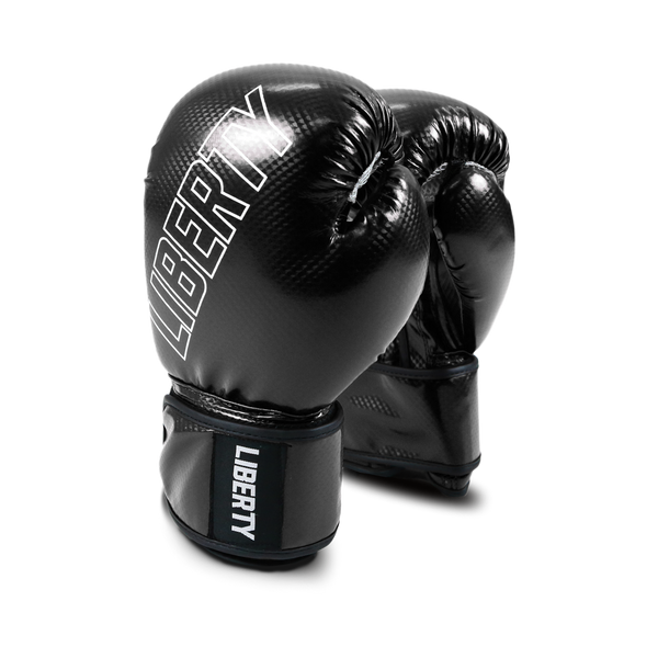 Sport Training 1.0 Gloves Black