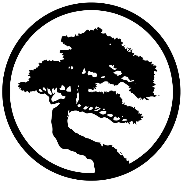 USSD Bonsai Sticker