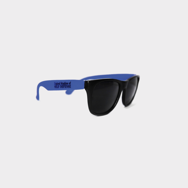 USSD Sunglasses