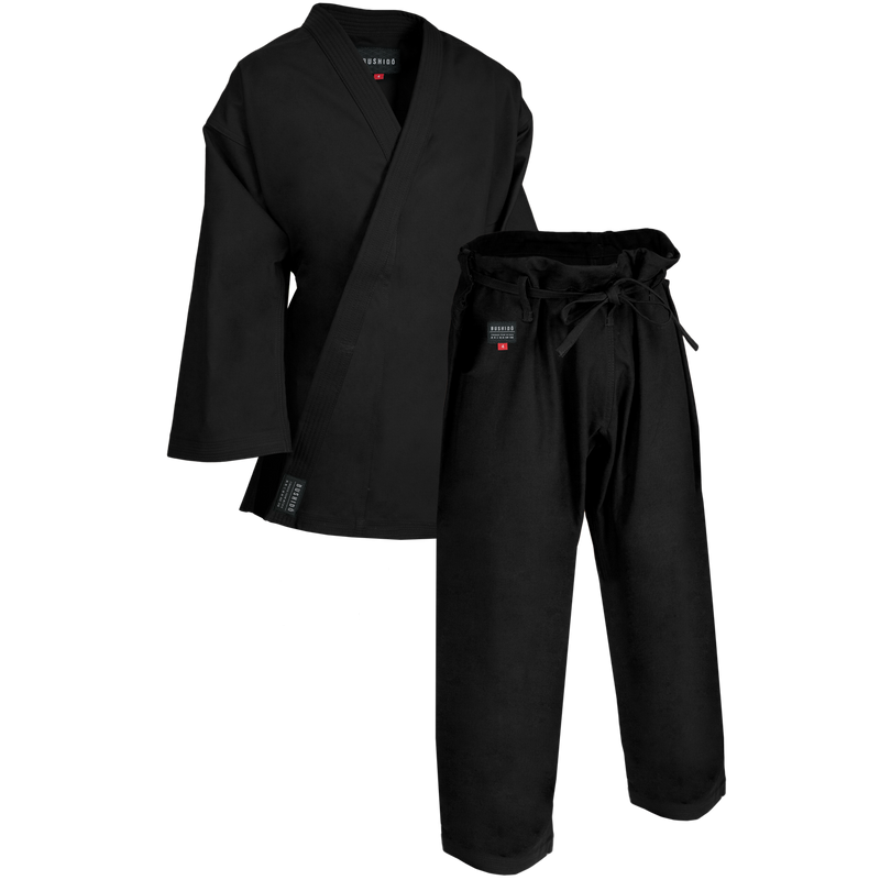 Bushido Taiko 1.0 16oz Heavyweight Uniform