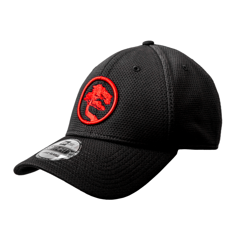 USSD New Era Tech Mesh Cap
