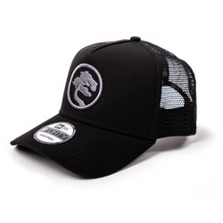 USSD New Era© Snapback Trucker Cap