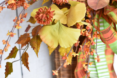 Fall Decorating Inspiration Color Combinations Happy Fall