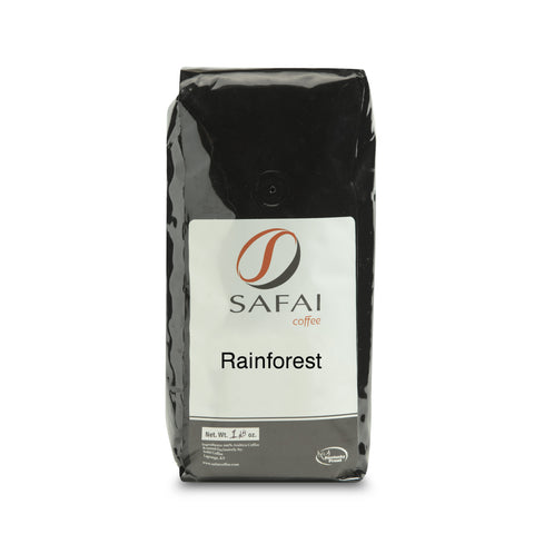 Rainforest 1lb Bag