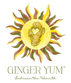 Ginger Yum