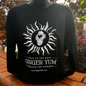 Ginger Yum T-Shirts Long Sleeve & Hoodie