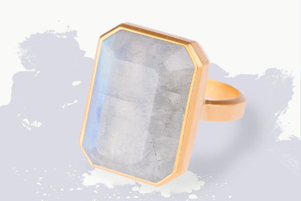 Making the Cut: The Stories Behind Our Favorite Gemstones