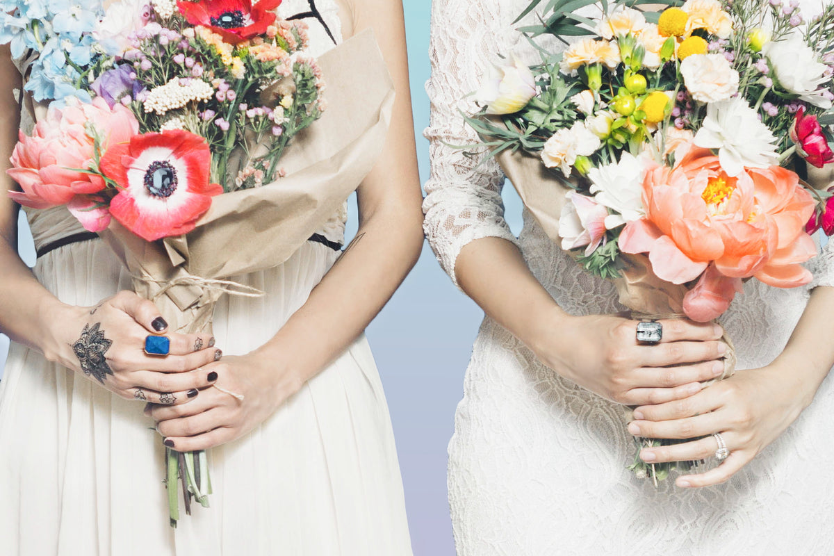 What's Your Role? Hack Summer Weddings With Ringly