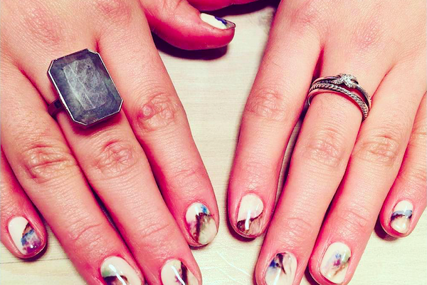 Get Mani-Smart: 5 Mani Tips From the Pros