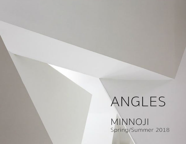 Spring/Summer 2018 - ANGLES
