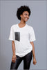 Sean T-shirt White