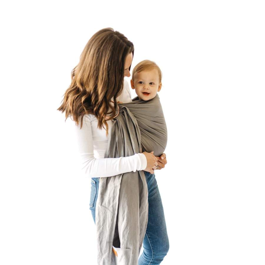 Ring Sling in Birch