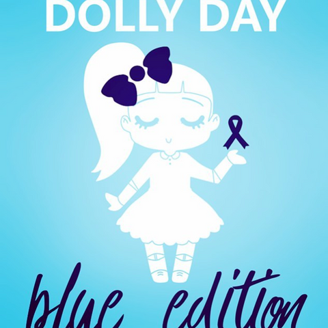 Dolly day 2018!
