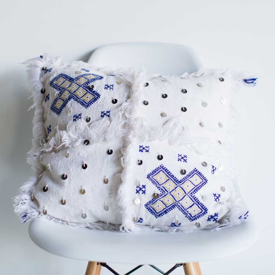 Royale Handira Pillow