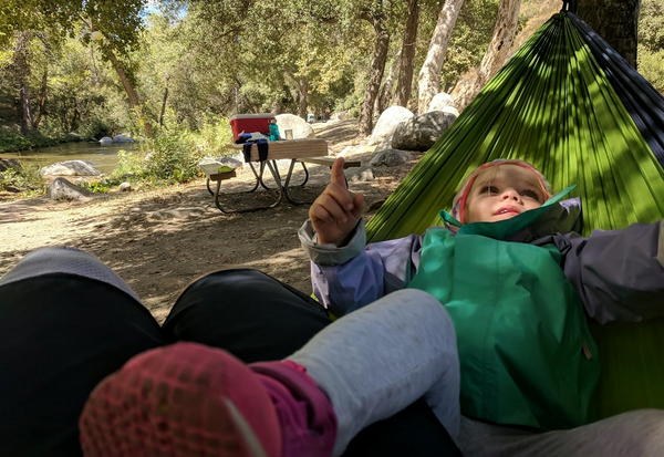 5 Reasons you will want to get outside with your kids NOW!