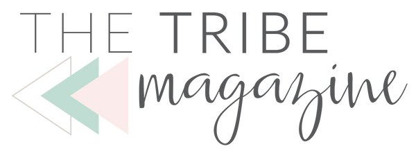 Featured on The Tribe Magazine