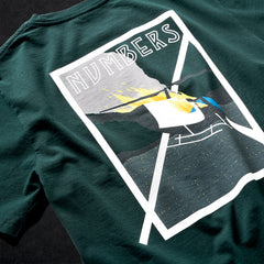 ITO DOWNWARD SPIRAL - S/S T-SHIRT