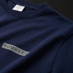 MITERED LOGOTYPE - S/S T-SHIRT