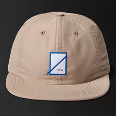 EDITION SYMBOL - NYLON 6-PANEL HAT