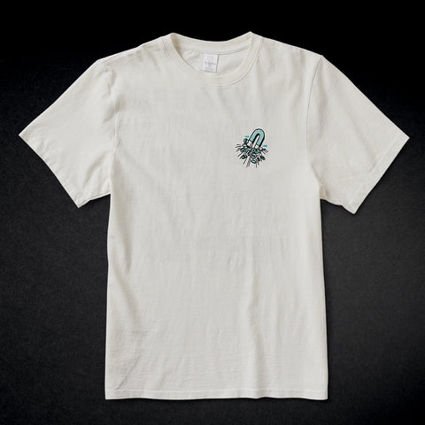 SCALES - S/S T-SHIRT