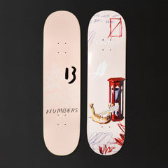 KOSTON DECK - EDITION 5 / 8.5""