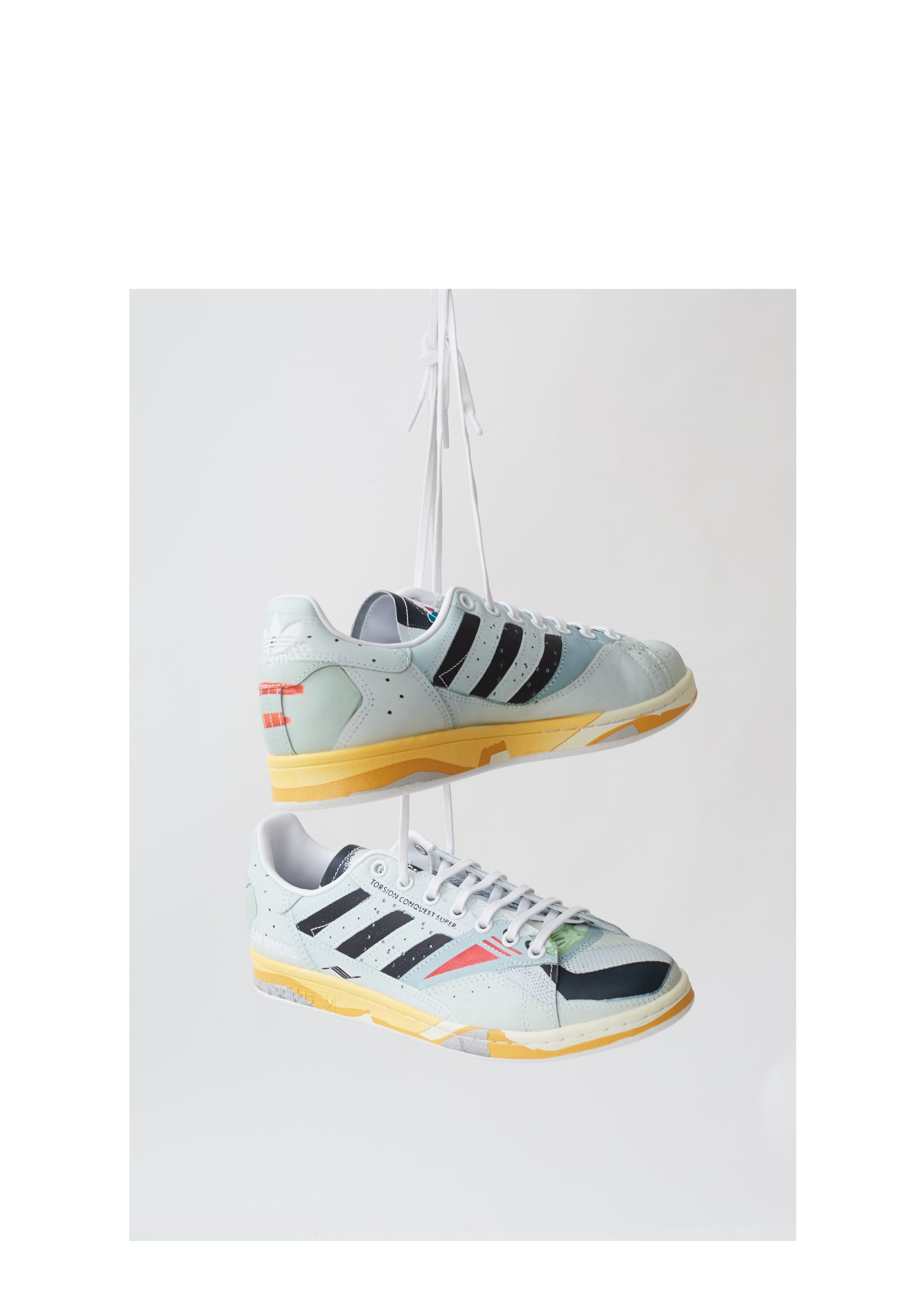official photos f4804 76916 Shoes — raf simons x adidas   more
