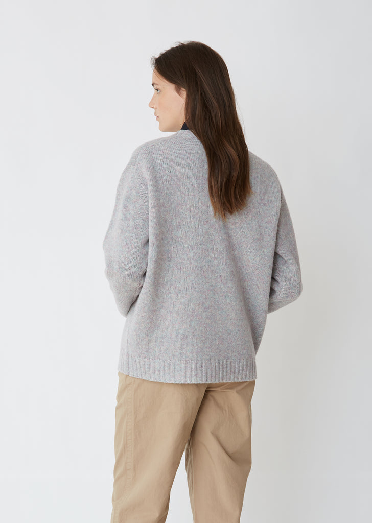 Karen Sweater