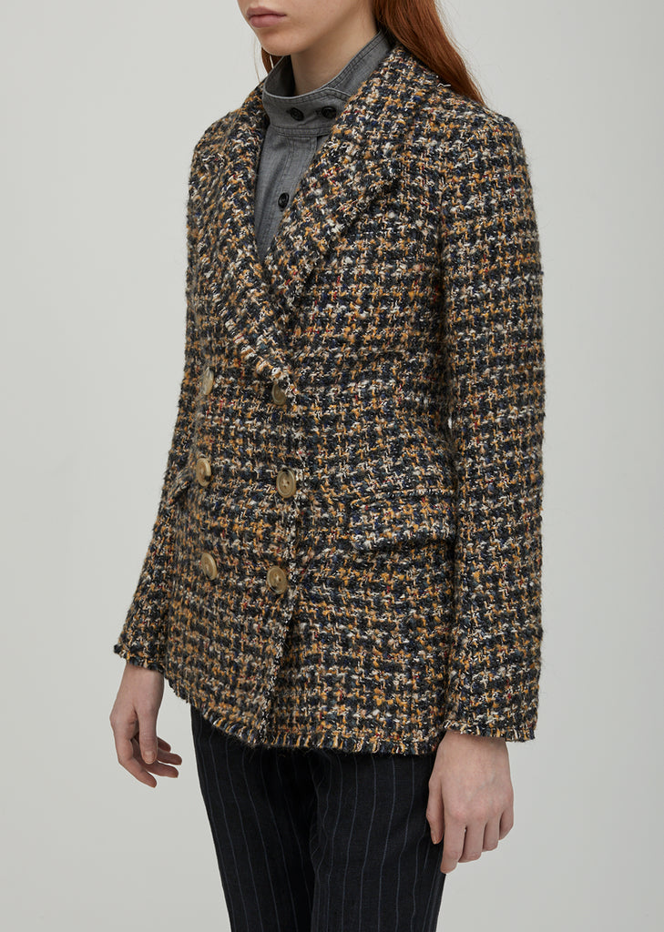 Jady Tweed Jacket