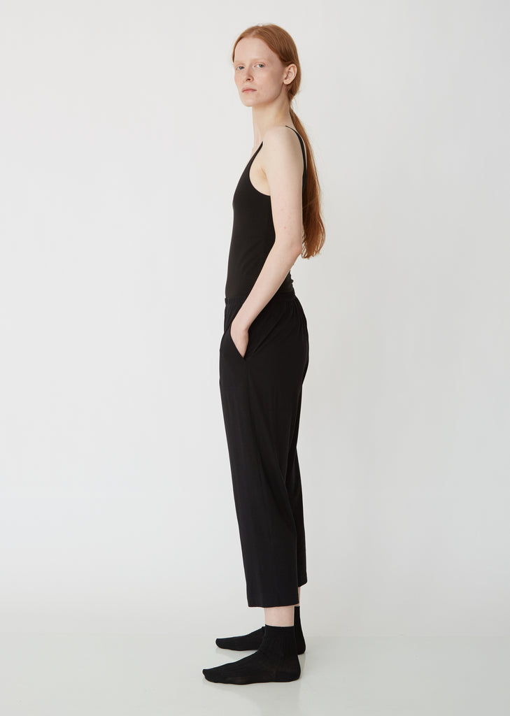 Oaklie Crop Lounge Pant