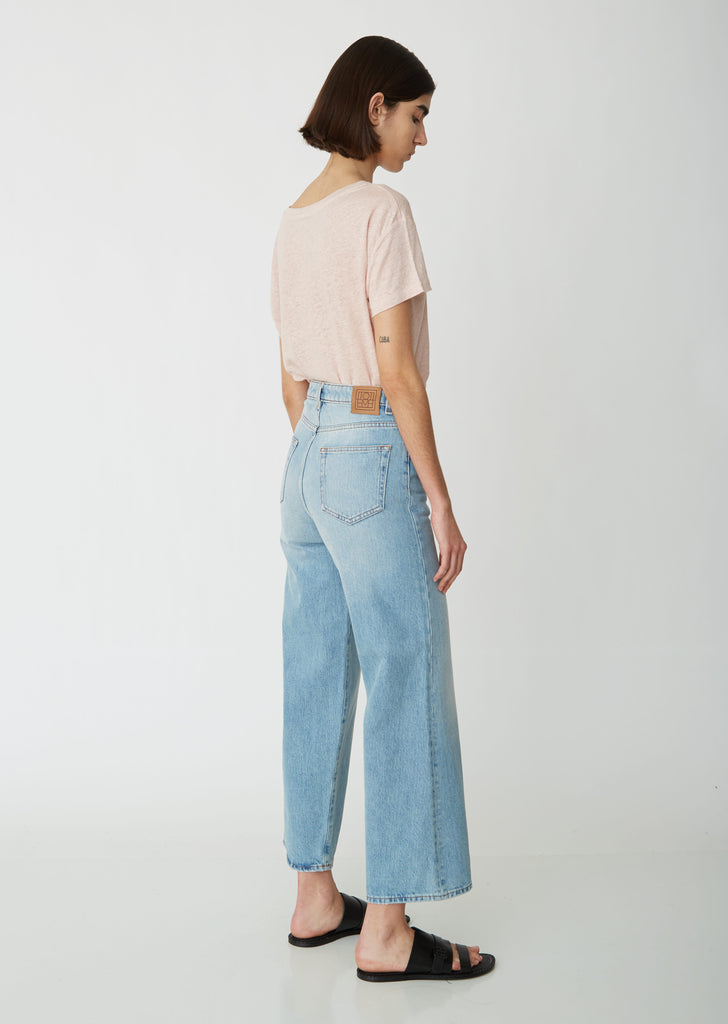 Flair Denim Jeans