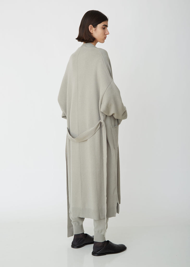 Koto 2 Long Cardigan