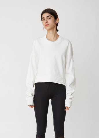 Yohji Love Sweatshirt