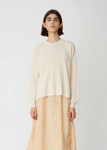 Kami Knit Sweater