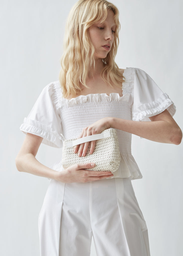Fantasmino Interweaving Bag