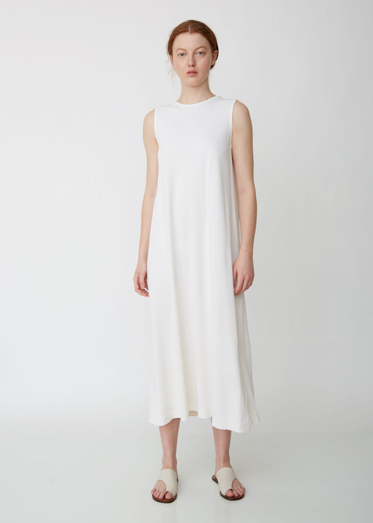 Organzino Easy Tank Dress