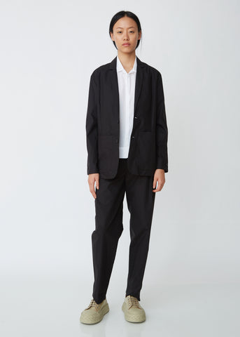 Elevation Poplin Jacket
