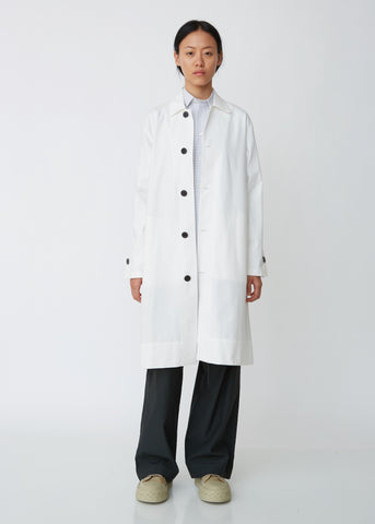 Ephemera Cotton Coat