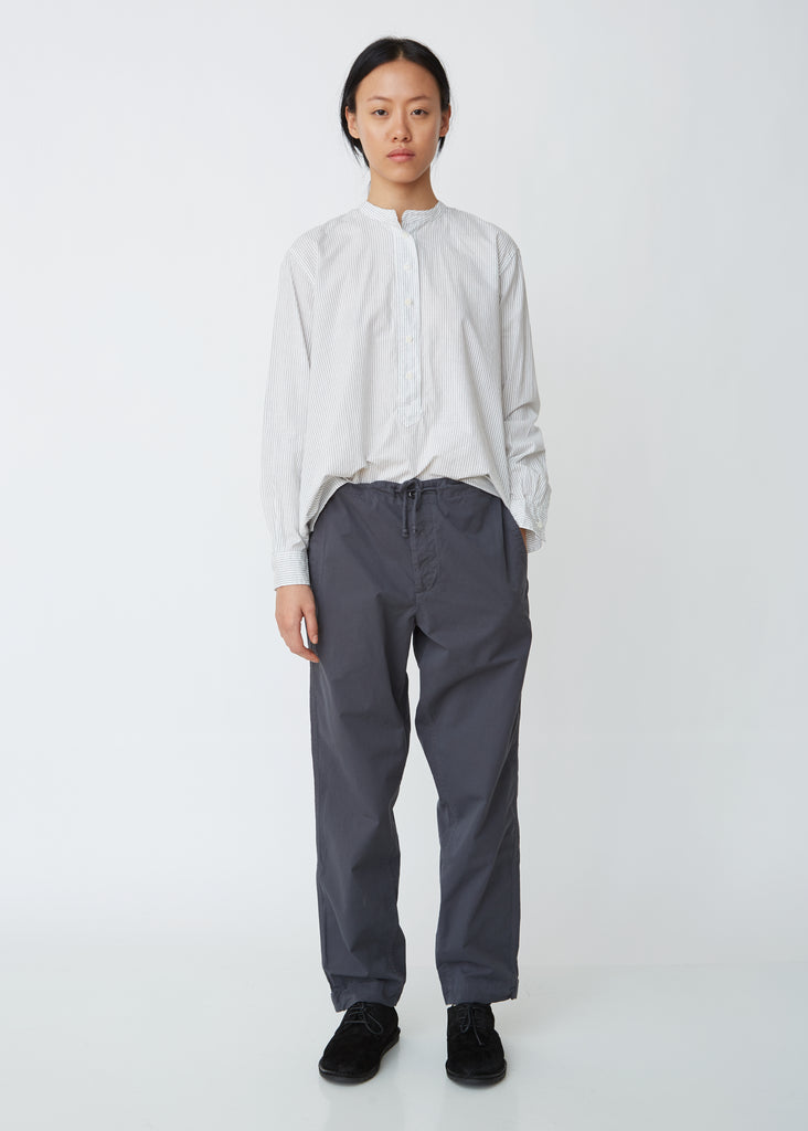 08bef245e97 Cotton Twill Sports Trousers.  215.00. X-Small Small Medium Large. See  Details · MHL By Margaret Howell
