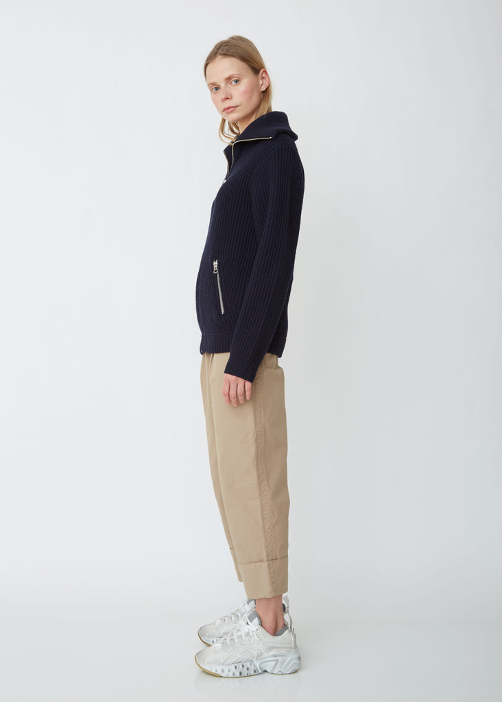 Kamilla Knit Jacket