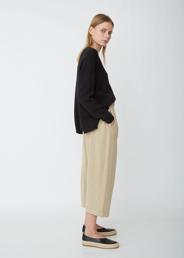 Playa Organic Cotton Harem Pants