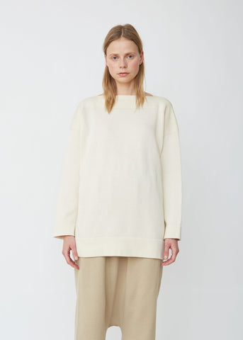 Mariner Organic Cotton Pullover