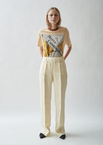 Pia Linen Trousers