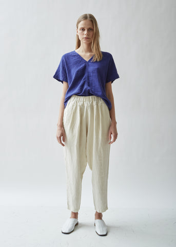 Carpenter Linen Pants