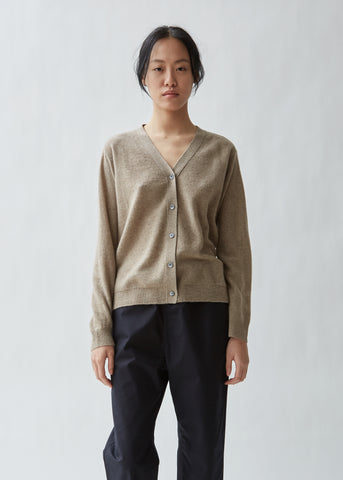 Margaux Cashmere Knit Sweater