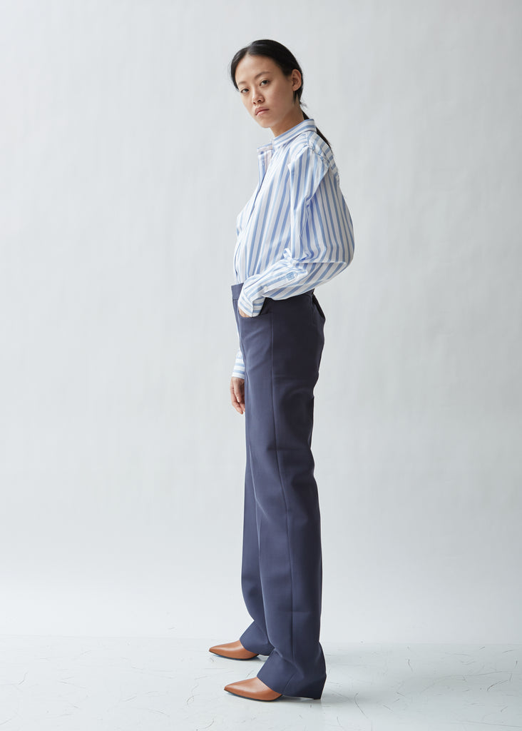 Troia Suiting Trousers