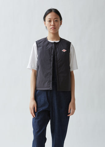Insulated Logo Vest