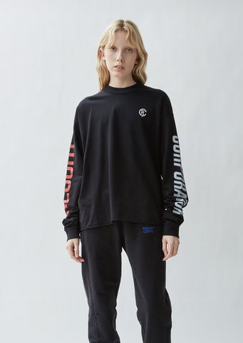 Corporation Long Sleeve T-shirt