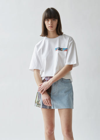 Graphic Environmental Communications Short Sleeve Tee